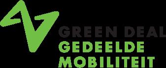 Green Deal Gedeelde Mobiliteit: doe mee en teken!