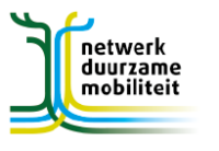 Netwerk Duurzame Mobiliteit